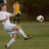 NHS V MHS Boys Soccer