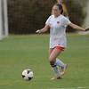 NHS V Mustang Girl's Soccer