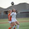 Norman High vs Southmoore Girl's Soccer