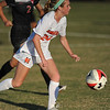 Norman High vs Yukon Girls Soccer