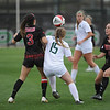 Norman North vs Tulsa Union Girls Soccer