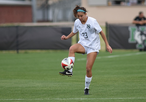 Norman North vs Choctaw Girl's Soccer