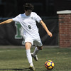 Norman North boy's Soccer V Yukon