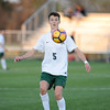 Norman North vs Yukon boys soccer