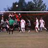 Soccer NHS v McGuinness 2