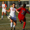 Soccer NHS v Mustang 5
