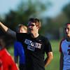 Soccer NHS v Mustang 4