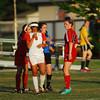 Soccer NHS v Mustang 3