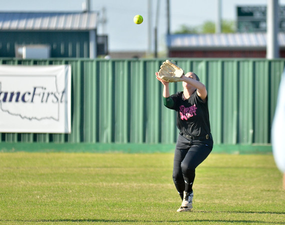 Clash Softball -Slowpitch