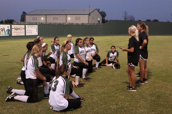 NN v Lawton softball 5