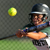 Norman North Softball hits the field against  Ed. Memorial