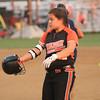 Southmoore v Tahlequah softball state 2