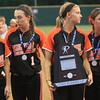 Southmoore v Tahlequah softball state 1