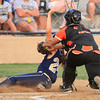 Southmoore v Tahlequah softball state 4