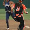 Southmoore v Tahlequah softball state 5