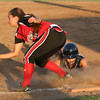 Southmoore v Lawton softball 2