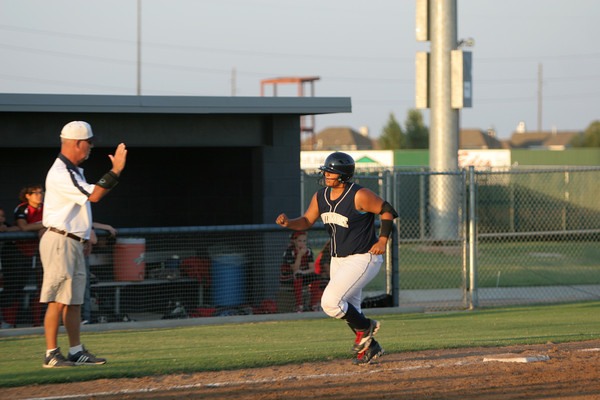 Southmoore v Lawton softball 1