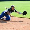 Moore v Southmoore softball