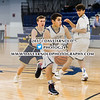 Boys JV Basketball - Needham defeated St. John's Prep 61-39 on December 12, 2017, at St. John's Prep in Danvers, Massachusetts.