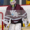 MIAA D1 North Quarterfinal: St. John's Prep  defeated Westford Academy 7-0 on February 28, 2019 at O'Brien Arena in Woburn, Massachusetts.