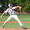 Varsity Baseball: St. John's Prep defeated Hamilton-Wenham 6-5 to win the Pete Frates game on May 29, 2018 at St. John's Prep in Danvers, Massachusetts.