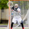 Boys JV Lacrosse: St. John's Prep defeated Malden Catholic 10-4 on May 9, 2017 at Malden Catholic in Malden, Massachusetts.