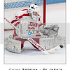 Boys Varsity Hockey: St. John's (S) defeated St. Mary's 3-0, in the MIAA D1A play-in game, on February 26, 2018, at the Chelmsford Forum in Chelmsford, Massachusetts.