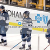 MIAA Division 1 State Championship: St. Mary's defeated Framingham 4-2 on March 19, 2017 at the TD Garden in Boston, Massachusetts.