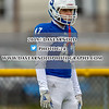Freshman Football: Stoneham defeated Melrose 28-18 on October 3, 2019 at Stoneham High School in Stoneham, Massachusetts