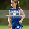Girls Varsity Soccer: Stoneham defeated Reading Memorial 5-1 on October 7, 2019 at Stoneham High School in Stoneham, Massachusetts.