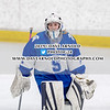 MIAA D2 North 1st Round: Stoneham defeated Winthrop 6-2 on February 26, 2019 at the O'Brien Arena in Woburn, Massachusetts.