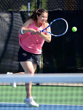 Clash Tennis