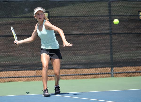 State Tennis