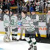 MIAA Division 2 Championship: Canton defeated Tewksbury 6-2 on March 17, 2019 at TD Garden in Boston, Massachusetts.
