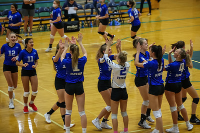 Dixie Volleyball