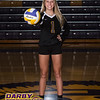 Darby 5x7