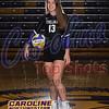 Caroline 5x7