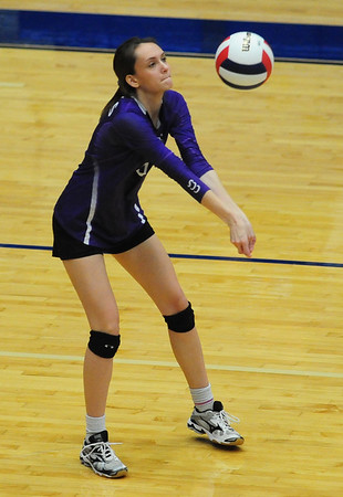 CCS  Volleyball