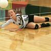 Clash volleyball 3