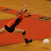 NHS v Moore volleyball 9