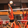 NHS v Moore volleyball 5