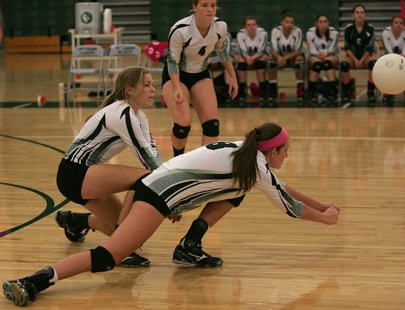 NN v Broken Arrow volleyball 2