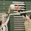 NN v Broken Arrow volleyball 1