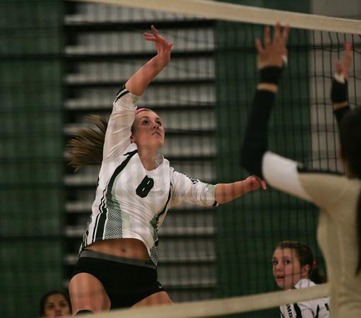 NN v Broken Arrow volleyball 3