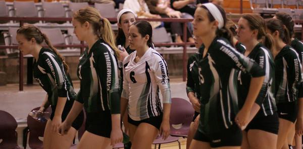 NN volleyball regional tournament 1