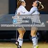 Girls Varsity Soccer: Wilmington defeated Wakefield 3-1 on October 16, 2019 at  Wakefield High School in Wakefield, Massachusetts.