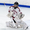 D2 North 1st Round: Gloucester defeated Wakefield 5-1 on February 25, 2020 at Stoneham Arena in Stoneham, Massachusetts.