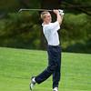 Needham Varsity Golf played Walpole on October 1, 2012, at the Needham Golf Club in Needham, Massachusetts.