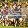 Boys JV Cross Country: Needham, Walpole and Braintree Boys JV on October 4, 2017 at Braintree High School in Braintree, Massachusetts.