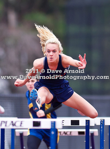 """The Walpole Boys Track Team defeated Needham 75-59 and the Walpole Girls Track Team defeated Needham 71-64 on April 19, 2011 at DeFazio Field in Needham, Massachusetts.<br /> <br /> <br /> Pictures available at:<br /> <br />  <a href=""""http://www.MaxPreps.com"""">http://www.MaxPreps.com</a><br /> <br /> Search by school name """"Walpole"""" or """"Needham"""""""